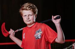 Česká olympijská nadace - portréty podporovaných dětí